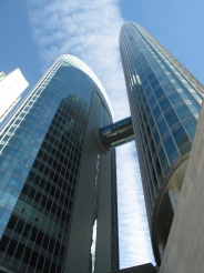 Emirates Towers Financieros