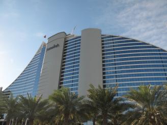 Jumeirah Отель