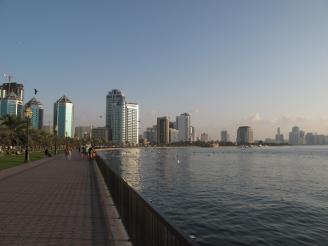 Sharjah Quay